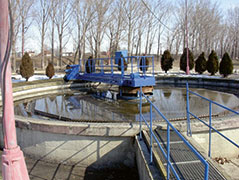 Hydroplan Wastewater Disposal