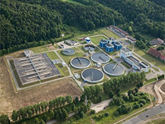 Hydroplan Wastewater Disposal Lithuania