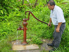 Hydroplan Water Supply Belize